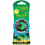California scents - vent clip - emerald bay