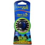 California scents - vent clip - newport new car