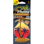 California Scents - Capistrano Coconut