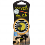 California scents - vent clip - ice
