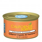 California scents - orange blossom