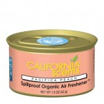 California scents - pacifica peach