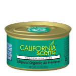 California scents - ponderosa pine