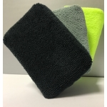 WS microfiber applicator trio