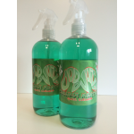 Dodo Juice clearly menthol glass cleaner 500 ml.