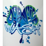Dodo Juice Wash sticker