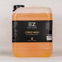 EZ car care citrus pre-wash bulk