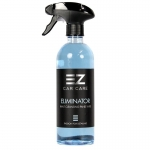 EZ car care eliminator paint cleansing