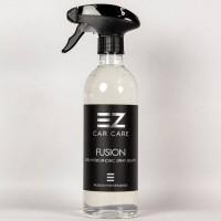 EZ car care fusion ultra hydrophobic sealant