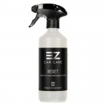 EZ car care reset - sealant & wax removal