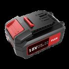 Flex accu 18V 5.0Ah