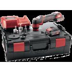 Flex PXE 80 10.8-EC2.5 accu polijstmachine