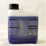 Infinity wax wheel foam 5 ltr