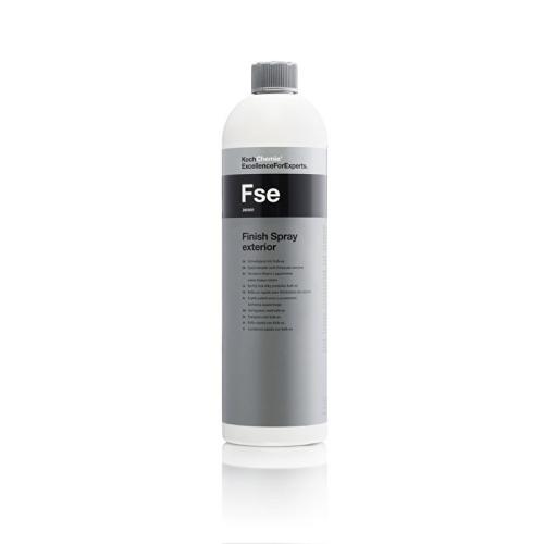 Koch chemie finish spray exterior for Koch quick shine