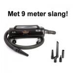 Metropolitan master blaster deluxe 8HP