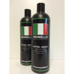 Monello raffini mezzo polish 500 ml.