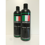 Monello raffini finale finishing polish 500 ml.