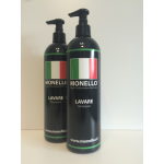 Monello lavare shampoo 500 ml.