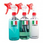 Monello 3 - pack 700 ml. sprayer