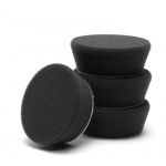 mini foam pad black - finish - 35/50 mm