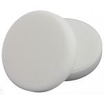 Polijstschijf wit / fijn Ø 150 mm