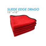Suede edge Drago