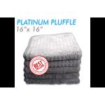 Platinum pluffle hybrid 41 x 41