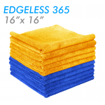 Edgeless 365 premium detailing towel