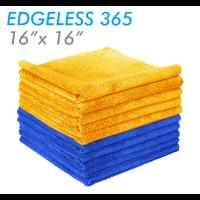 Edgeless 365 premium detailing towel