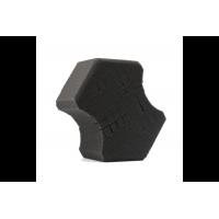 The Ultra Black Sponge