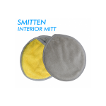 The Smitten interior mitt
