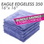 Eagle edgeless 350 bundle!
