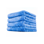 Eagle Edgeless detailing towel blue