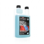 P&S Rags to Riches microfiber wash - 946 ml.