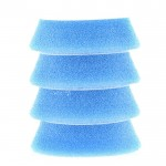 Rupes Blue Coarse Foam Pad 54/70 mm 4 pack