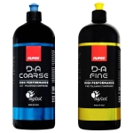 Rupes D-A coarse - D-A fine pack - 1 ltr