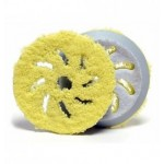 Rupes Yellow Finishing disk 130/150 mm