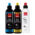 Rupes Tripple pack- 250 ml.