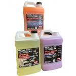 P&S tripple gallon bundel