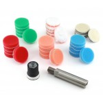 Shinemate rotary mini kit 1.2 inch (30 mm)