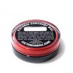 Victoria Wax concours red wax 85 gr.