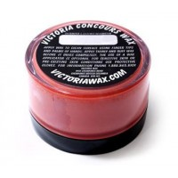 Victoria Wax red concours wax 170 gr.