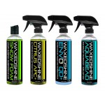 Waxedshine four pack