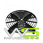 Waxedshine Grit Protector Black