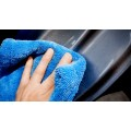 Purestar duplex drying towel small